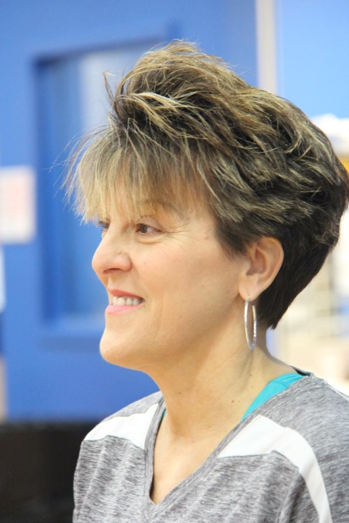 USAPA Karen Parrish