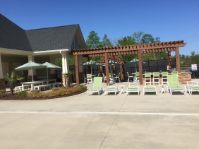 Picnic Area and Grill