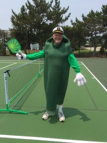 Captain Pickleball