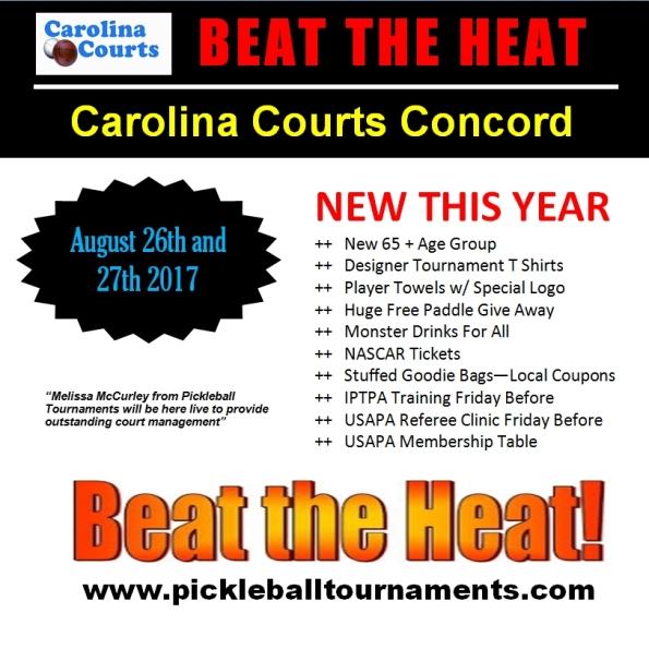 1 Beat The Heat Promo 2 May 15 2017