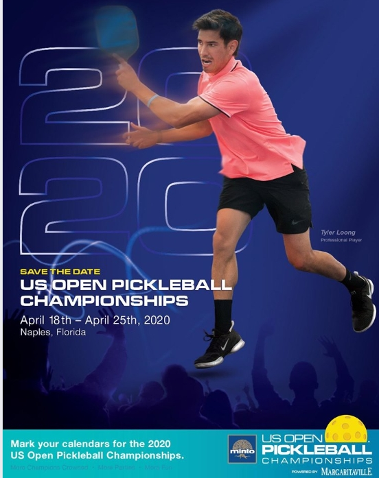 National Pickleball Tournament 2020.2020 Us Open Dates Announced Northcarolinapickleball